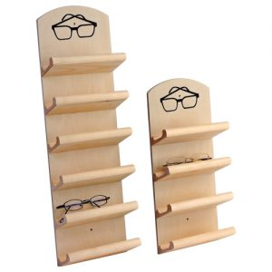 Brillenrek sauna