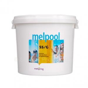 melpool chloortabletten 55 G 5 kg