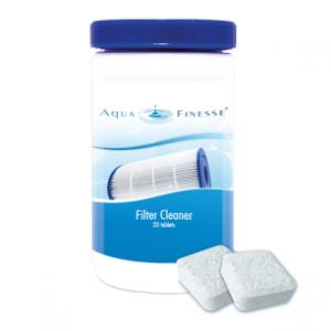 Aqua finesse Filter cleaner