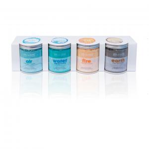 AquaFinesse Spa crystals