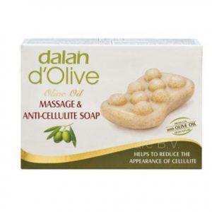 Dalan anti cellulite zeep