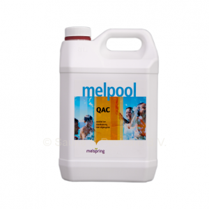 Melpool QAC anti alg 5 liter