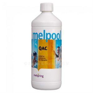 melpool QAC algen 1 liter