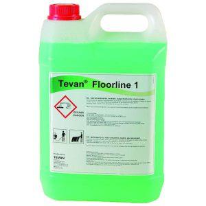 Floorline 1