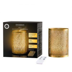 Light & Gold Edition Mist Diffuser